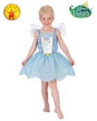 Disney Fairies Periwinkle Pirate Playtime Child Costume