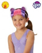 My Little Pony Twilight Sparkle Girl's Headband with Hair Costume Accessory