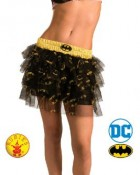Batgirl Adult Tutu Skirt