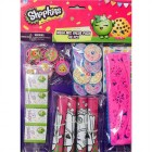 Shopkins Mega Mix Favors Value Pack