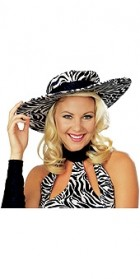 Wild Thang Adult Hat