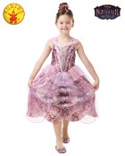 The Nutcracker and the Four Realms Sugar Plum Fairy Child Costume 4-6