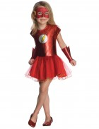 Flash Tutu Toddler Costume