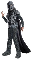 Superman Man of Steel Deluxe General Zod Child Costume