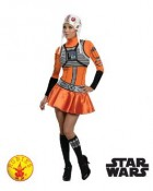 Star Wars X-Wing Fighter Female Adult Costume