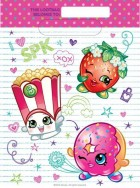 Shopkins Loot Party Bags