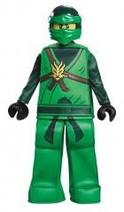 Lego Ninjago - Lloyd Prestige Child Costume