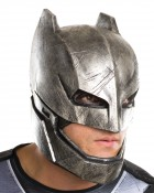 Batman v Superman Dawn of Justice Batman Adult Armored Mask