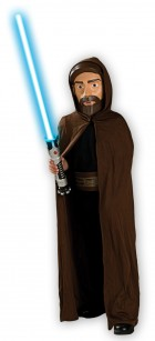 Star Wars Obi-Wan Kenobi Blister Set Child Costume