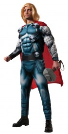 Thor Deluxe Adult Costume XL