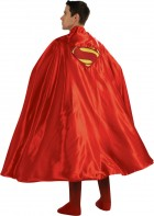 Superman 50 Inch Cape With Logo