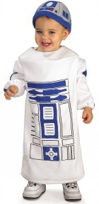 Star Wars R2-D2 Toddler Costume