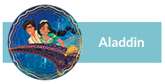 Aladdin Party Decorations