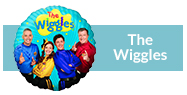 The Wiggles Party Decorations