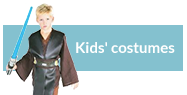 Star Wars Kid's costumes