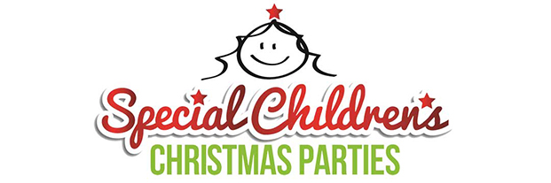 Special Chidlren's Christmas Party